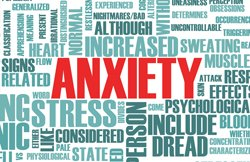 SSD benefits for Anxiety Disorders