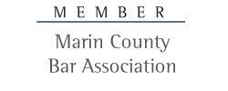 Member of Marin County Bar Association