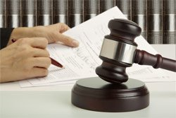 Social Security Disability Attorney